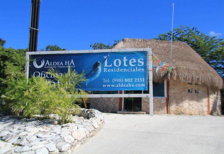 Puerto Morelos es un destino importante para la empresa, por las posibilidades de desarrollo. (Luis Soto/SIPSE)