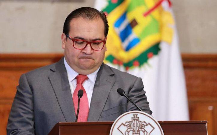 Llaman a la fracción mayoritaria de la Cámara de Diputados a asumir su responsabilidad en el caso de Javier Duarte. (ndmx.co)