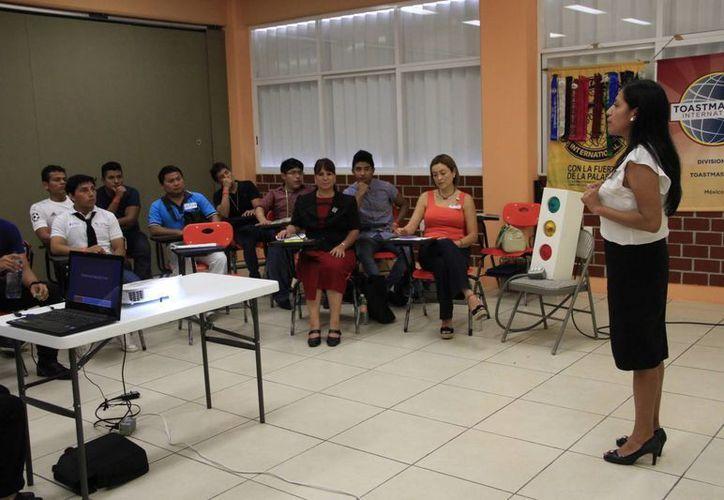 El Instituto Nacional Emprendedor autorizó la apertura del Centro de Negocios. (Tomás Álvarez/SIPSE)
