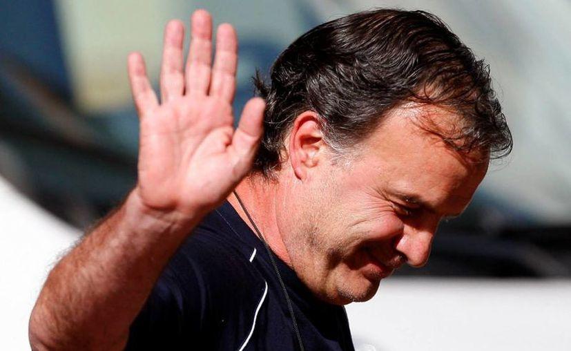 El entrenador argentino Marcelo Bielsa rechazó regresar a la dirección técnica de la selección nacional de su país. (peru-com)