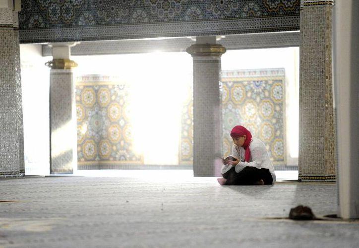 En Italia viven aproximadamente un millón y medio de personas que profesan la fe musulmana. (EFE)