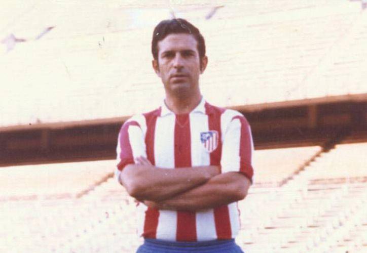 Rivilla disputó dos Mundiales (Chile 1962 e Inglaterra 1966). (Foto: El País)