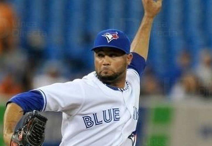 Luis Pérez tiene experiencia en el béisbol de las Grandes Ligas. (lineadirectaportal.com)