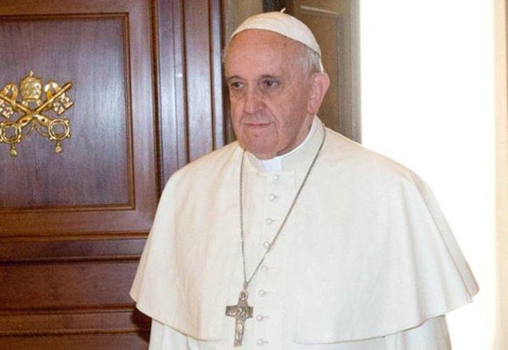 El gobernador de Pennsylvania y el alcalde de Filadelfia invitaron al Pontífice a visitar Estados Unidos en 2015. (Agencias)