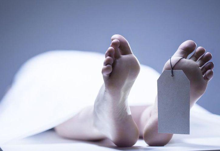 Personal del hotel encontró a la joven de 19 años dentro del congelador. (Foto: Contexto/Internet)