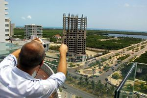 Instalan cuarta cámara de vistas panorámicas en Cancún