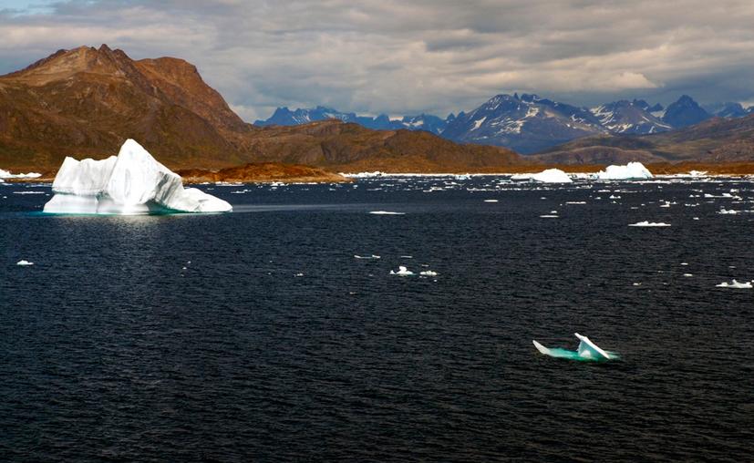 El Panel Intergubernamental sobre Cambio Climático (IPCC) publicó en 2013 varias predicciones sobre los niveles mundiales del mar. (Pxhere)