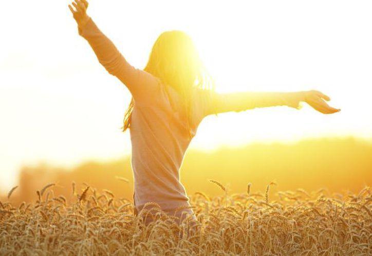 El sol nos aporta una buena dosis de vitamina D. (Contexto/Internet).