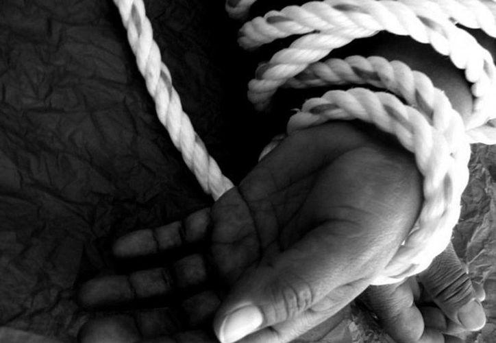 En Tabasco, prácticamente no hay sector económico que no tenga problemas con secuestradores. Tan sólo los ganaderos han sufrido hasta tres secuestros por mes. (internet)