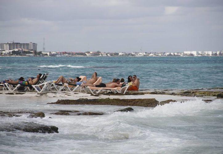 La entidad se caracteriza por su potencial turístico. (Israel Leal/SIPSE)