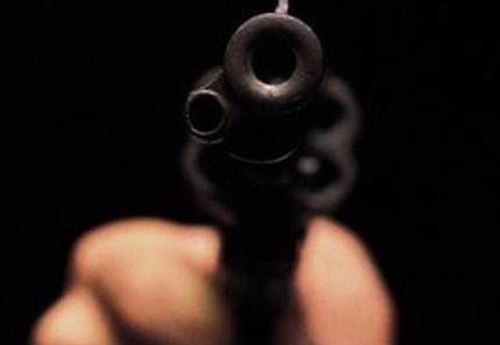 Durante el 2011 se registrarin mil 117 homicidios. (vocero.com)