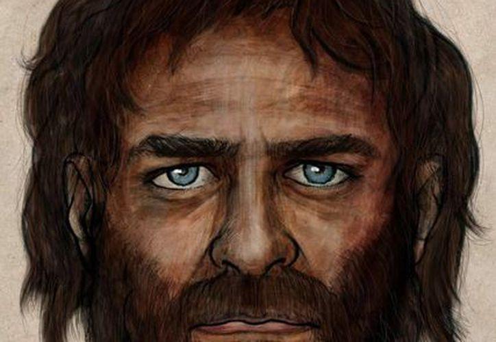 De acuerdo con el estudio, así eran los europeos hace 7 mil años. (20minutos.es)