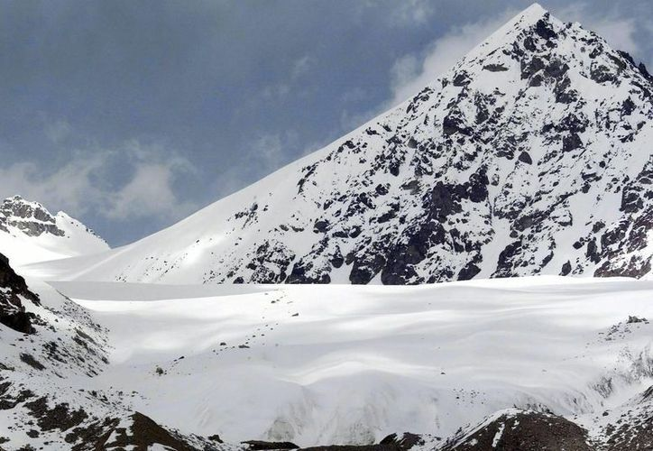 Los glaciares colombianos son 'muy sensibles y responden rápidamente a las variaciones climáticas' como las causadas por el fenómeno 'El Niño'. (EFE/Archivo)