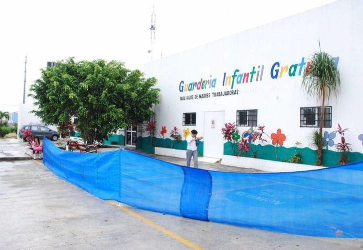 Los padres de familia podrían ser un indicativo para detectar anomalías en las guarderías en el municipio de Benito Juárez. (Tomás Álvarez/SIPSE)