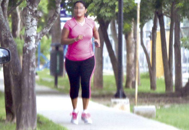 Expertos aseguran que hacer ejercicio en exceso puede ser peligroso. (Milenio Novedades)
