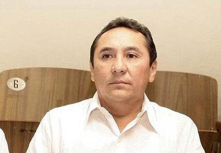 José Antonio Martínez, consejero del Ipepac, indicó que el dictamen sobre la solicitud de plebiscito en Chapab será presentada al Consejo General el próximo jueves. (SIPSE)