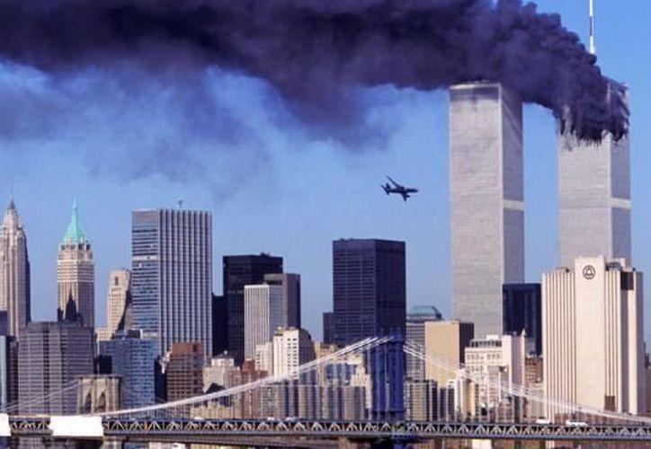 A través de una ley aprobada en 2010 se creó una medalla oficial del 11 de septiembre. (Agencias/Archivo)