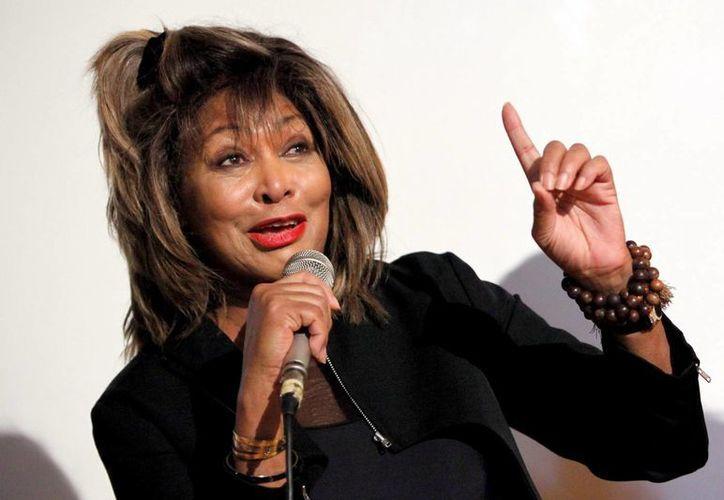 Tina Turner tiene dos hijos, ha obtenido numerosos galardones y reconocimientos y ha participado en varias películas. (Archivo/EFE)