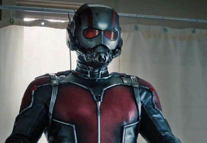 Ant-Man llegará al cine en julio del 2018. (Marvel).