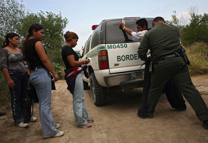 La Policía Fronteriza ha recrudecidos los operativos. (Archivo/Internet)