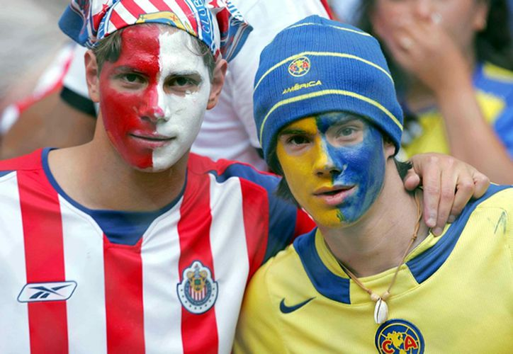 "Al Rebaño Sagrado lo resaltan por ""producir talento local"". (Contexto)"