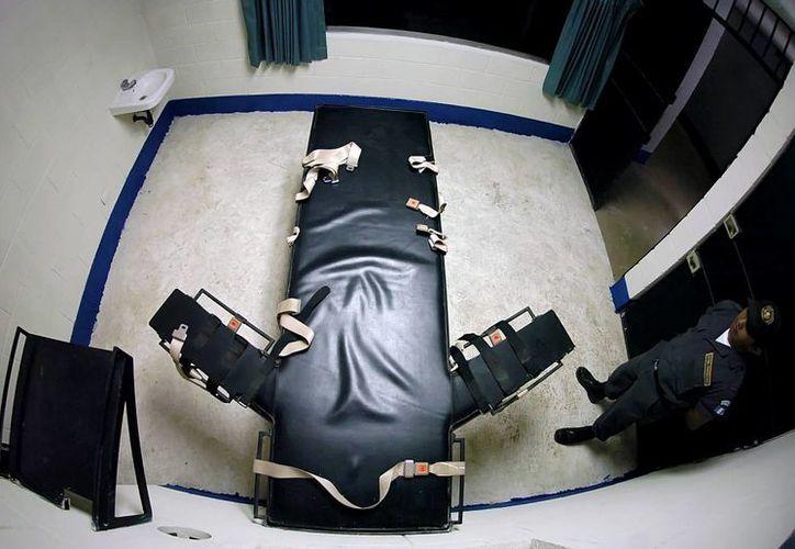 La CIDH celebró la abolición en Estados Unidos de la pena capital en 18 estados y en el Distrito de Columbia, la capital. (Archivo/EFE)