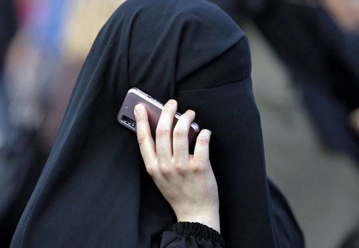 La pareja fue acusada de enviar mensajes de texto blasfemos a los miembros de una asociación musulmana. (Foto de contexto/yahel.wordpress.com)