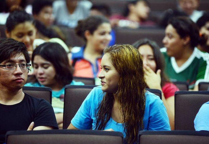 Para la Iglesia los jóvenes son la fuerza evangelizadora. El IV Encuentro Latinoamericano de Jóvenes, tendrá lugar en esta ciudad del 2 al 5 de octubre.  (Milenio Novedades)