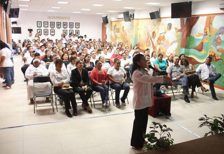 Benito Juárez es el único Ayuntamiento en proceso para conseguir esta certificación. (Tomás Álvarez/SIPSE)