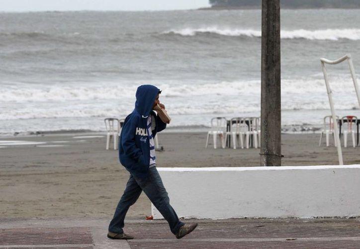Estados como Veracruz podrán registrar temperaturas de hasta cinco grados con probabilidad de heladas. (Archivo/Notimex)