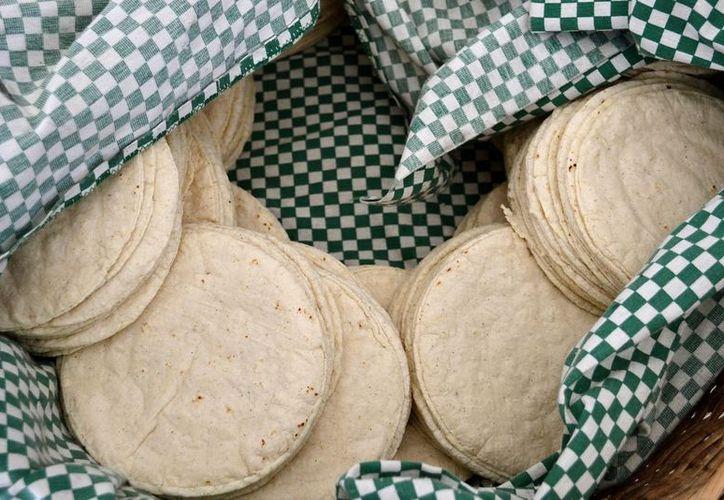 Estas tortillas tienen un ingrediente no deseado y tóxico