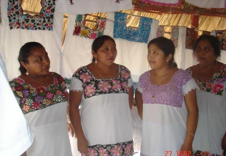 El convenio de Quintana Roo tendrá como prioridad los municipios con mayor población de la etnia maya. (Edgardo Rodríguez/SIPSE)