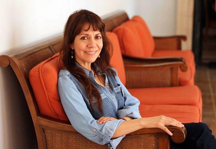 Esperamos que tengamos una producción de artículos científicos a la brevedad posible, resultado de  la misión, declaró Ligia Pérez Cruz, única mujer del equipo de científicos mexicanos de la Misión 364 hacia el centro del cráter de Chicxulub. (Milenio Novedades)