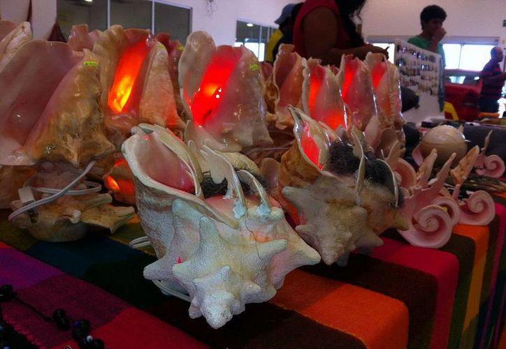 Los productos del Estado que se presentarán llevan la marca 'Hecho en Quintana Roo'. (Redacción/SIPSE)