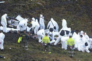 Luto en el futbol: Chapecoense de Brasil sufre trágico accidente aéreo
