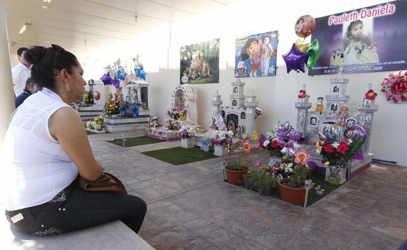 En el incendio de la guardería ABC en junio de 2009 perdieron la vida 49 niños. (laprensademonclova.com)
