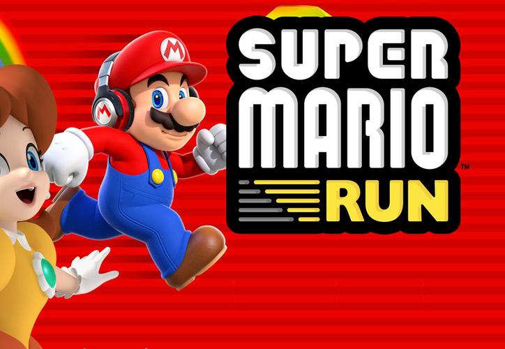 Super Mario Run contará con un descuento del 50% la próxima semana. (Foto: Contexto/Internet)