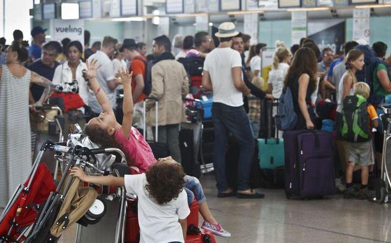 Cancelación de algunos vuelos en aeropuerto Juan Santamaría por huracán Irma