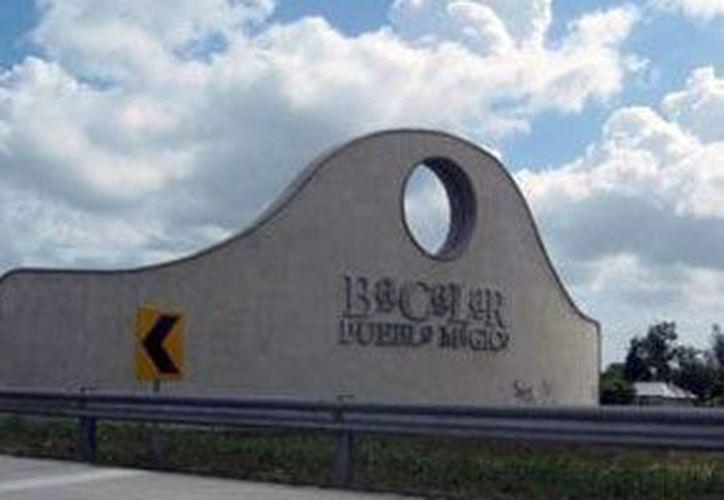 Bacalar, Pueblo Mágico, fue afectado con la reducción de recursos. (Redacción/SIPSE)