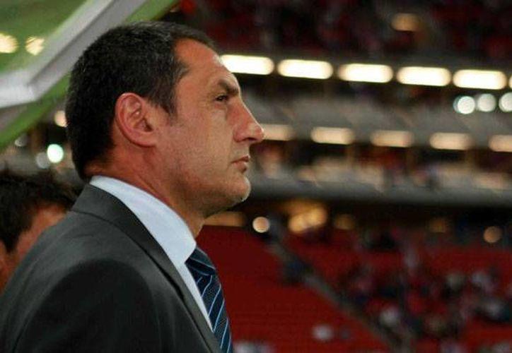 Pablo Marini  será el nuevo técnico del Puebla. (elclarinete.com)