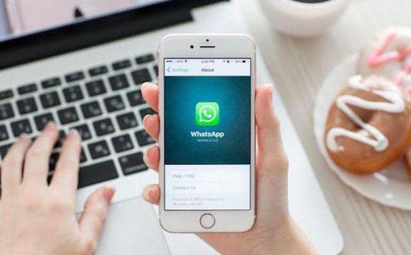 Tus contactos de WhatsApp podrán dónde te encuentras