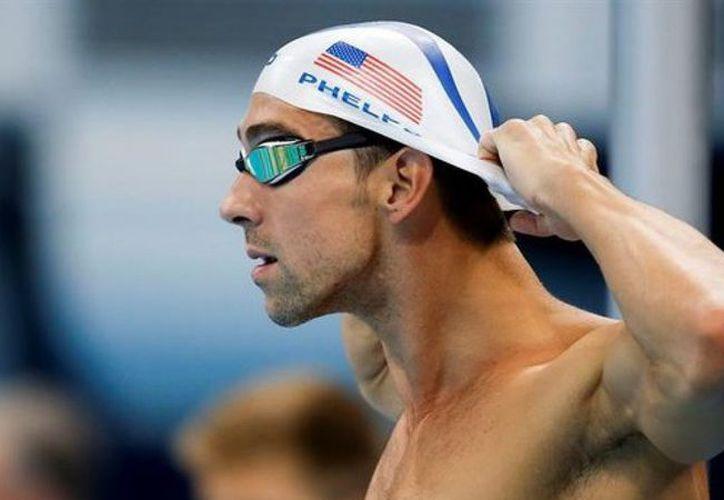 En su participación olímpica en Río de Janeiro 2016, Phelps ganó cinco preseas áureas. (Foto: Contexto/Internet)