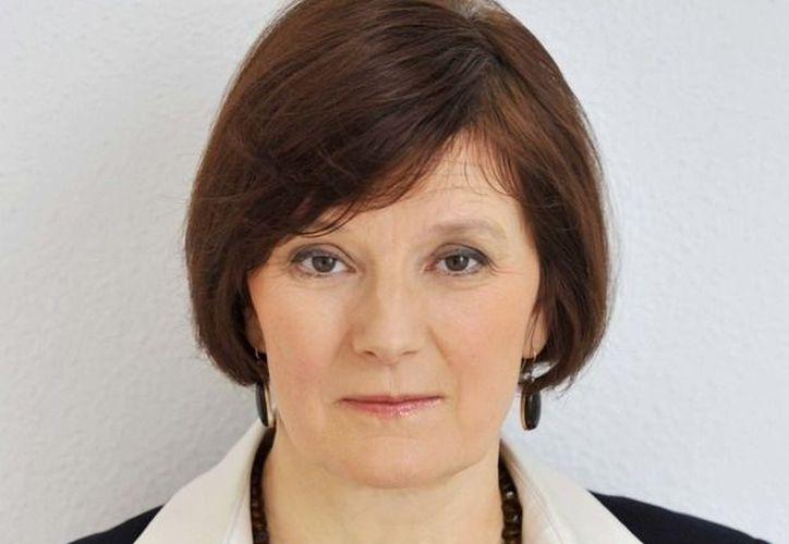 La directora y de la cadena BBC, Helen Boaden. (cdnds.net)