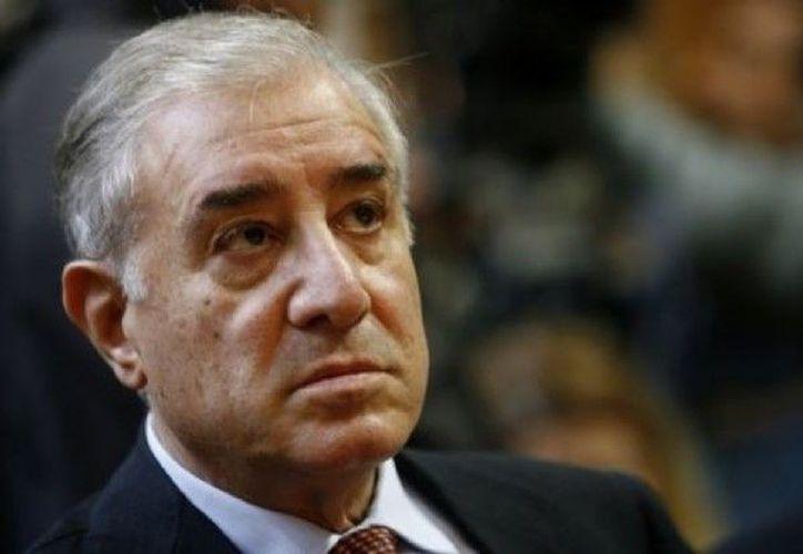 Filippo Graviano, detenido en 1994, cumple cadena perpetua por actividades ilícitas. (Archivo/Agencias)