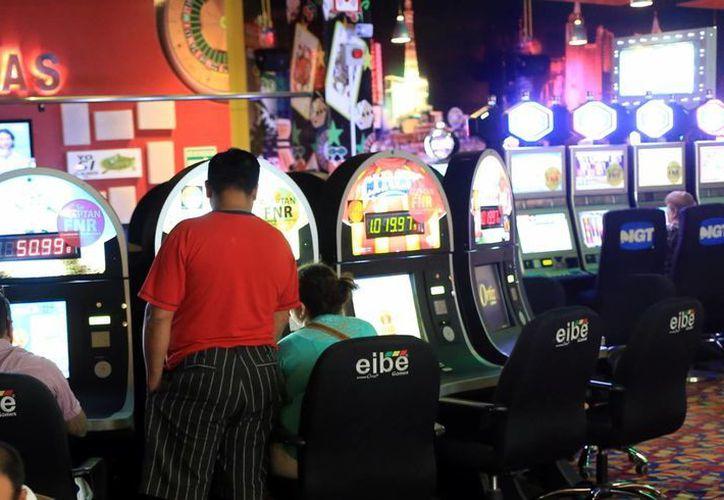 En la recaudación de impuestos, los casinos dieron buenos ingresos al Estado. Imagen de contexto. (Milenio Novedades)