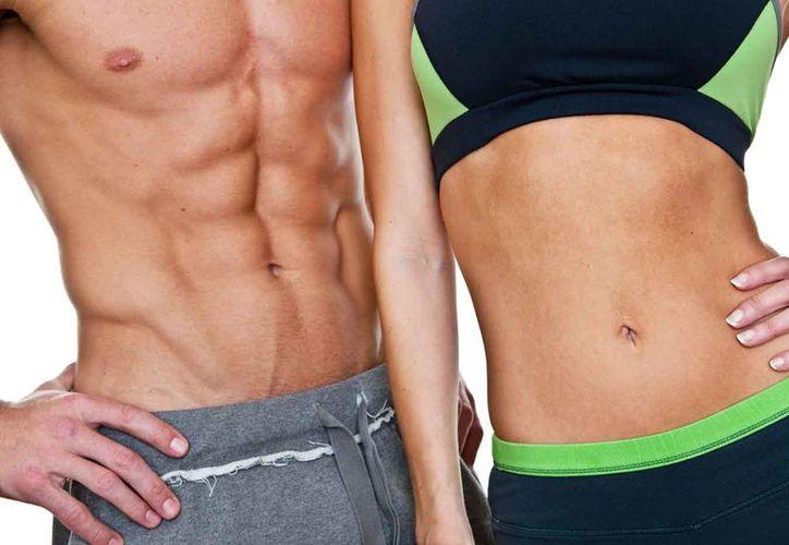 Hacer ejercicio sirve para reducir la presión y el estrés. (Contexto/Internet).