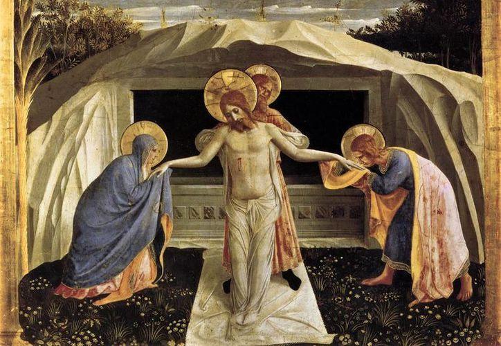 La homilía en esta ocasión trata sobre el episodio de Cristo y los panes. (infocatolica.com)