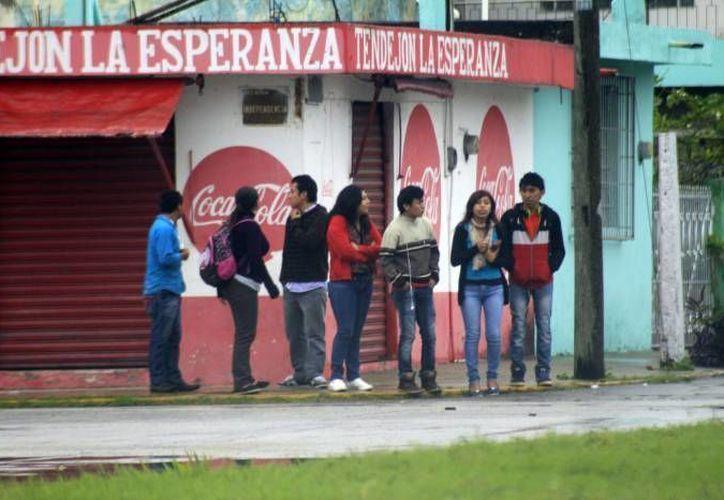 La Coordinación Estatal de Protección Civil informó que descenderán las temperaturas en Quintana Roo. (Foto/Archivo)
