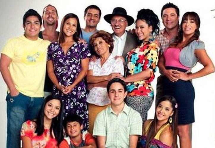 La historia de la familia 'Gonzales', que llega a Lima desde la serrana provincia Huamanga para vivir en una de las zonas más exclusivas de esta capital triunfa entre los peruanos desde hace años. (alfondosihaysitio.com)