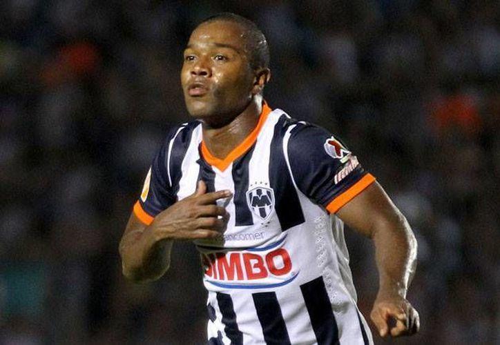 Dorlan Pabón ha figurado entre los mejores goleadores en los torneos recientes del futbol mexicano. (Agencias)